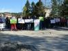 Протест в Димово