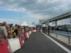 Дунав мост 2 - Откриване