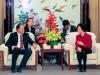Визита в Китай
