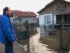Нов път - наводнение
