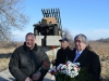 С посланик Макаров