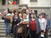 Протест в София - 2011 г.