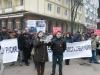 Видин: Не на войната!