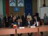 Среща на вътрешните министри
