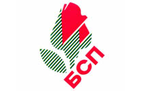 БСП лого