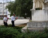 Брегово - 9 септември 2011 г.
