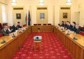 Коалиция за България и ДПС