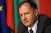 Михаил Миков, председател на БСП