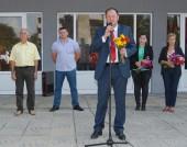 Кампания 2014, Михаил Миков в Димово, - 9 септември 2014 г.