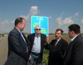 Среща с бизнеса в Бургас - 11 септември 2014 г.