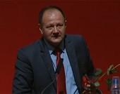 Михаил Миков - Изказване след избирането му за председател на БСП на 48 Конгрес, 27 юли 2014 г.
