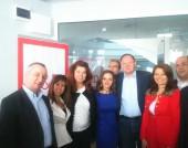 Откриване на Европейски офис в Благоевград - 26 април 2015 г.