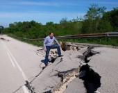 Михаил Миков - път II-14 Видин-Кула-Връшка чука - 3 май 2015 г.