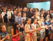 Посещение в Молдова - 24 май 2015 г.
