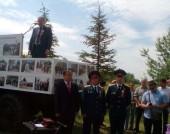 Миков - Катюша - Кула - 10 май 2015 г.