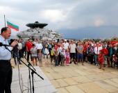 На Шипка - 31 юли 2015 г.