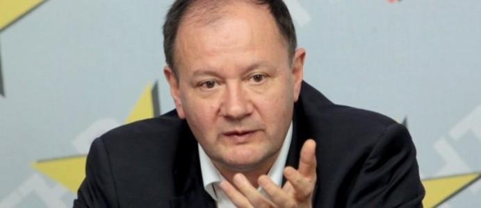 Михаил Миков - 2015 г.