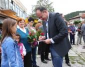 В Дупница, Местни избори 2015 - 26 септември 2015 г.