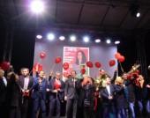 Михаил Миков, откриване на кампанията в Перник - 29 септември 2015 г.
