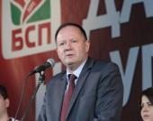 Михаил Миков - закриване на кампанията - 22 октомври 2015 г.