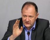 Михаил Миков - пресконференция - 5 април 2016 г.