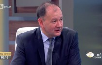 Михаил Миков в Тази сутрин по бТВ - 19 април 2016 г.
