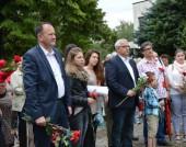 160 години от рождението на Димитър Благоев, Видин - 14 юни 2016 г.