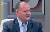 Михаил Миков в Тази сутрин на бТВ - 25 август 2016 г.