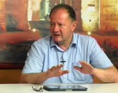 Михаил Миков, Пресечна точка, Телевизия ВИДИН - 30 юли 2016 г.