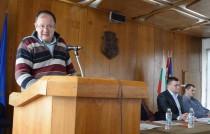 Михаил Миков на конференция на БСП - Видин - 2 февруари 2017 г.