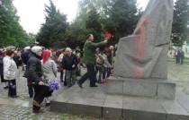 Михаил Миков, Ден на труда, Видин - 1 май 2017 г.